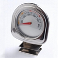 Bimetal barbecue oven thermometer stainless steel oven thermometer