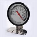 高精度专业冰箱超市冷柜冰柜冷库冻库保温箱测量温度计家用温度计 1