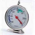 Factory OEM Refrigerator thermometer Medical Thermometer in Drug Box Pharmacy
