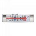 温湿度计冷库专用冰箱内用温度计