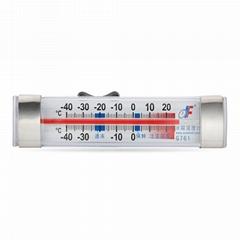 溫濕度計冷庫專用冰箱內用溫度計高精度家用冰櫃溫度計