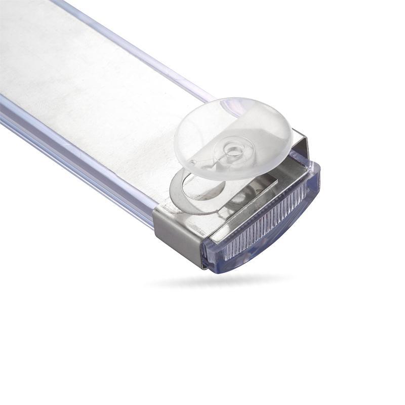 溫濕度計冷庫專用冰箱內用溫度計高精度家用冰櫃溫度計 2