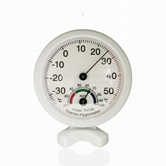 Household thermometer High Precision Pointer Hygrometer