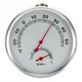 儿童温度计湿度计婴儿房干湿度表