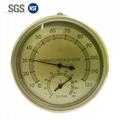 Sauna Thermohygrometer Metal Shell