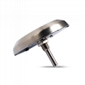 Bimetallic Thermometer Probe Thermometer BBQ for Stainless Steel Baking Furnace
