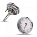 Oven Thermometer Baking Tool BBQ