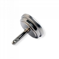 Probe Thermometer Metal Shell Samples Customized to Measure Temperature Change
