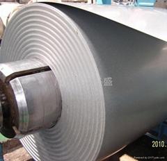 镀铝锌板彩石瓦专用材料