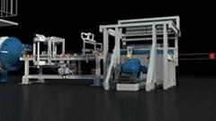 供应机械设备工业动画制作