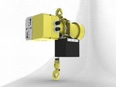 Stepless Speed Control Electric Chain Hoist