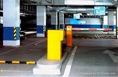 停車場設施