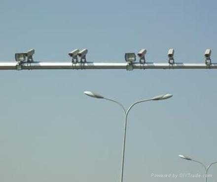 高速公路护栏 3