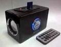 移動電源鋰電池充電管理LY40