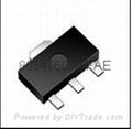 LY7650P微功耗三端穩壓I
