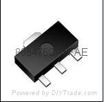 LY7650P微功耗三端穩壓IC低壓差LDO完全兼容HT7550