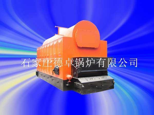 燃煤蒸汽锅炉 1