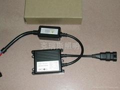 9V-16V/35W超薄安定器