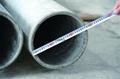 質輕薄壁高強耐腐蝕抗酸碱鹽超高性能混凝土杆 5