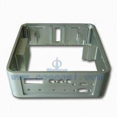電器鋁配件