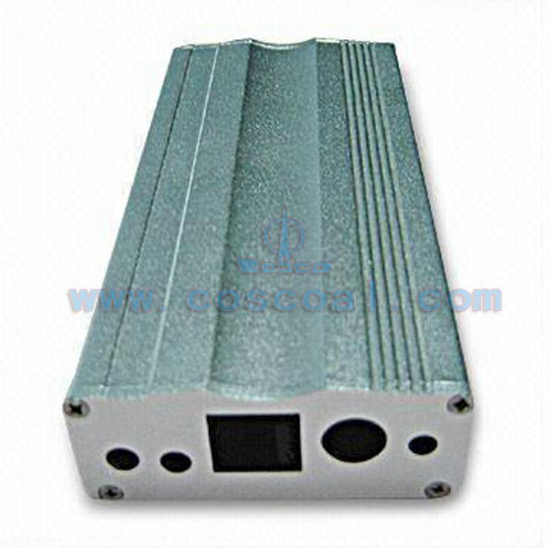 电器铝配件 3