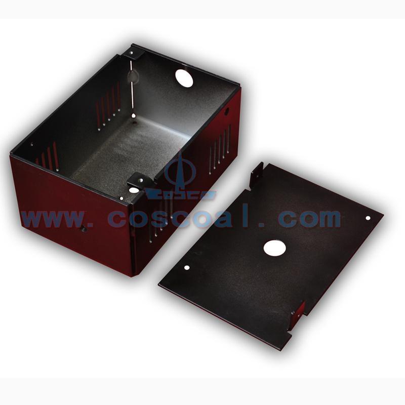 电器铝配件 4