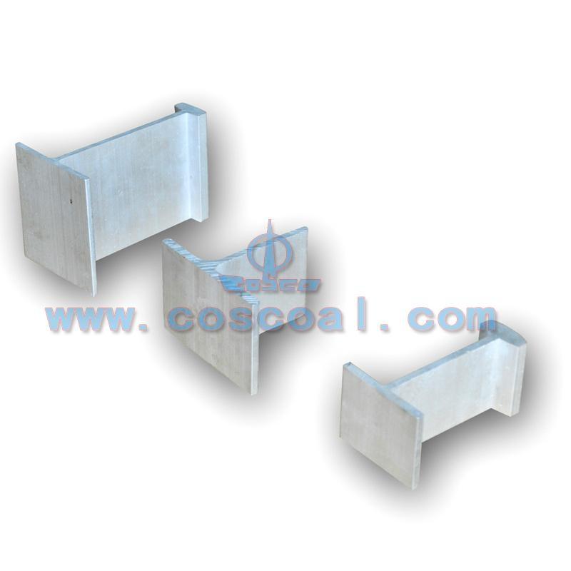 电子配件铝型材 1