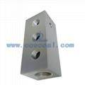 电子配件铝型材 2