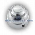 电子配件铝型材 5