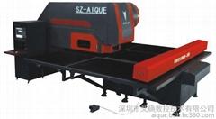 艾確廠家直銷數控沖床 SKC1225系列200KN18工位