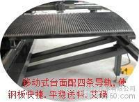 艾确厂家直销SD1225数控冲床5轴全电伺服32工位 4