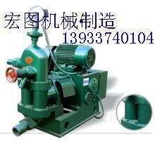 液壓鋼觔調直切斷機  2