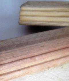 宏图一次成型40型梯形锯  加长80型木轴锯 ht-1木轴锯 2