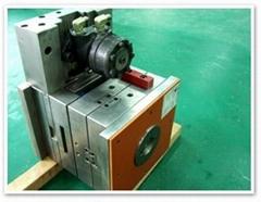 橡膠延壓模具隔熱板