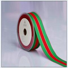 Color Weave ribbon