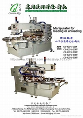RF Weld & Cutting Machine