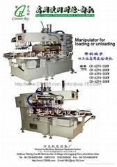 RF Weld & Cutting Machine