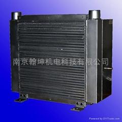 大流量ACE系列铝制空气冷却器