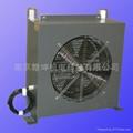 立式ACE系列铝制空气冷却器