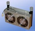 Ultra-small dual fan ACE aluminum air cooler 1