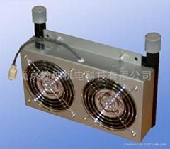 双风机超小型ACE铝制空气冷却器