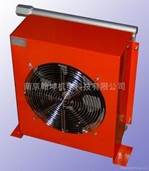 中型ACE系列铝制空气冷却器