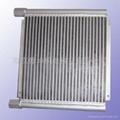 冷却器(不含风机)