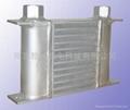 超小型專用工程液壓鎬冷卻器