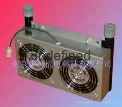 提供国内最小型风冷却器