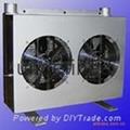 提供超大流量ACE系列风冷却器