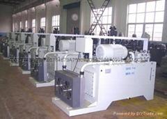 液压站风冷却器