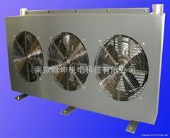 超大流量风冷却器