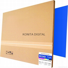 Konita Long-Run Thermal CTP plate for UV ink double layer