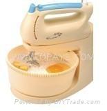 Food Mixer 5